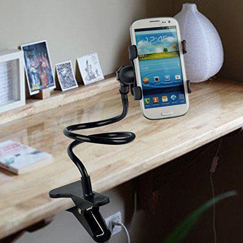 Flexible Phone Bracket
