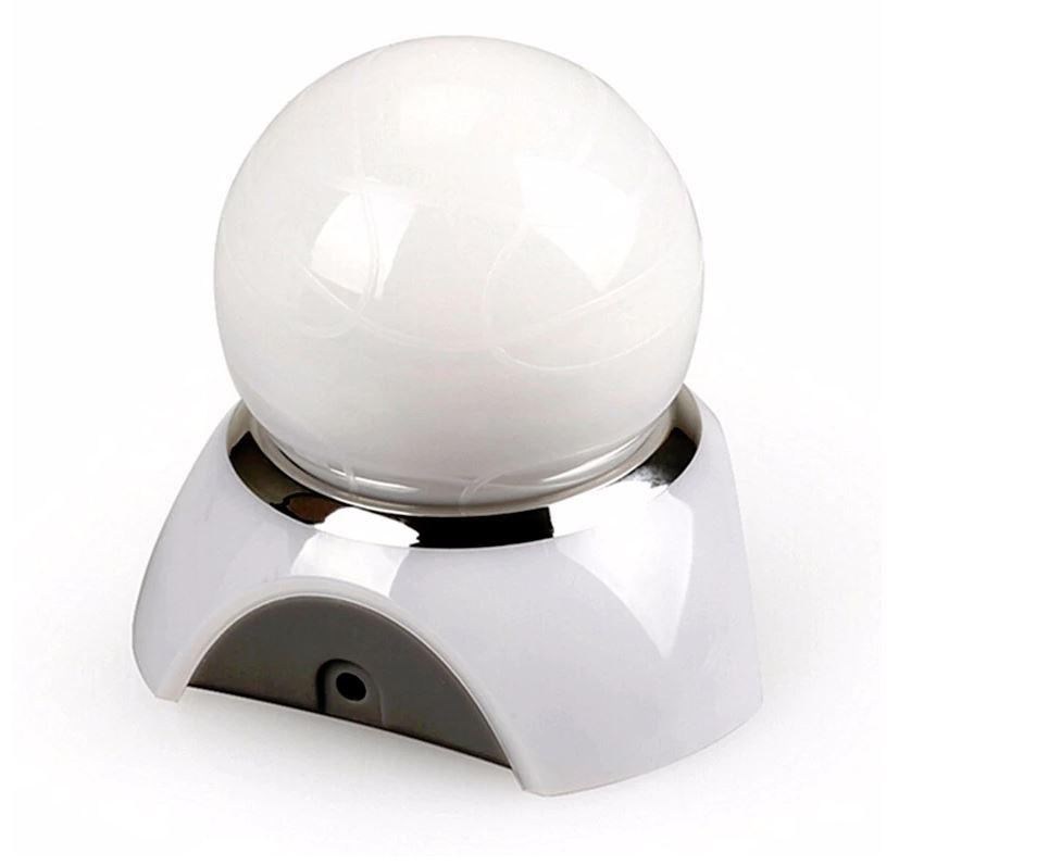 App Controlled Robotic Ball