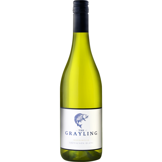 The Grayling Sauvignon Blanc