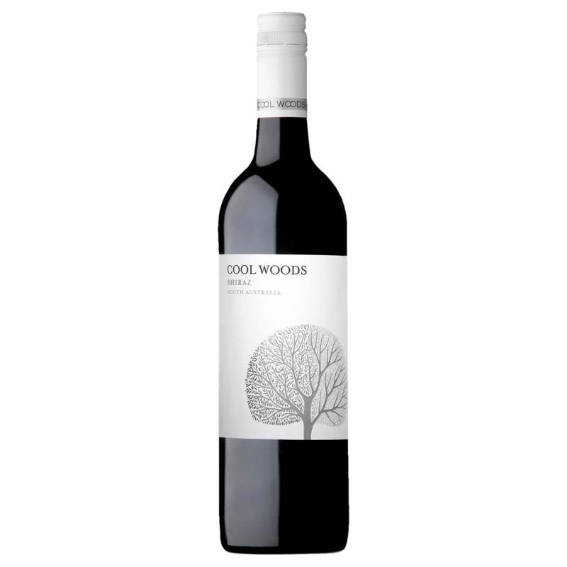 Cool Woods Shiraz 2018