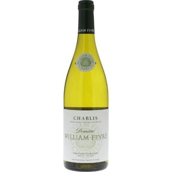 Domaine William Fevre Chablis 2015 375ml