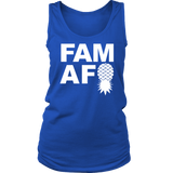 FAM AF OG Logo Mens and Womens Tanks!