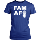 FAM AF OG Logo Mens and Womens T-Shirt