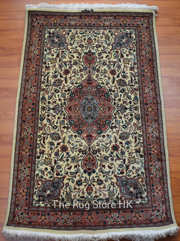 Kerman 2.5' x 4' - Buy Handmade Rugs Online | Carpets