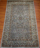 Nain 4.5'x7'-Buy Handmade Persia and Oriental Carpets & Rugs Online