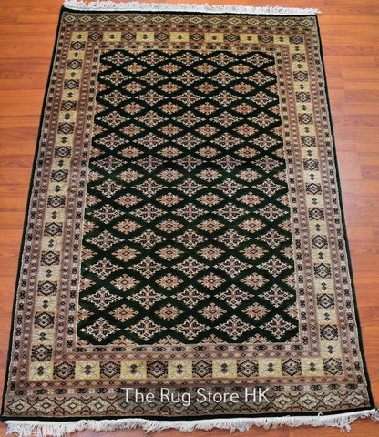 Princess Butterfly 4' x 6' - Buy Handmade Rugs Online | Carpets