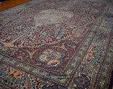 Tree of Life 4.5' x 7' - Buy Handmade Rugs Online | Carpets