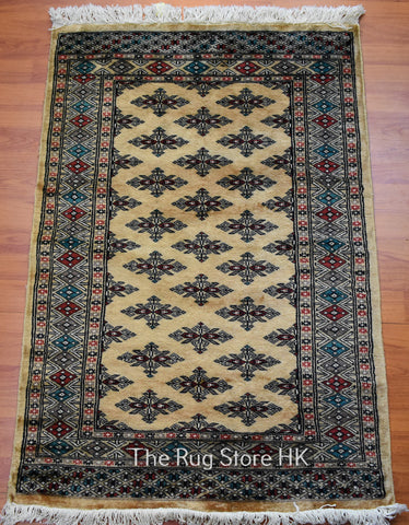Princess Butterfly 2.5' x 4' - Buy Handmade Rugs Online | Carpets