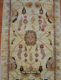 Chauaby 2.5' x 9' - Buy Handmade Rugs Online | Carpets