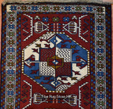 Shiraz 2.5' x 14' - Buy Handmade Rugs Online | Carpets