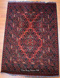 Old Balochi 3' x 5' - Buy Handmade Rugs Online | Carpets