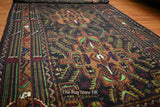 Old Balochi 4' x 6' - Buy Handmade Rugs Online | Carpets