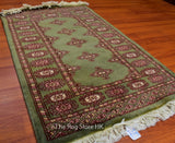 Princess Butterfly 2' x 3' - Buy Handmade Rugs Online | Carpets
