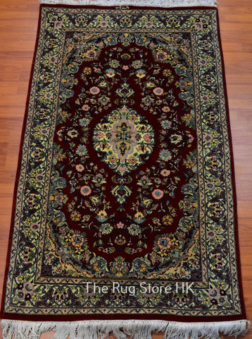 Kerman 3' x 5' - Buy Handmade Rugs Online | Carpets