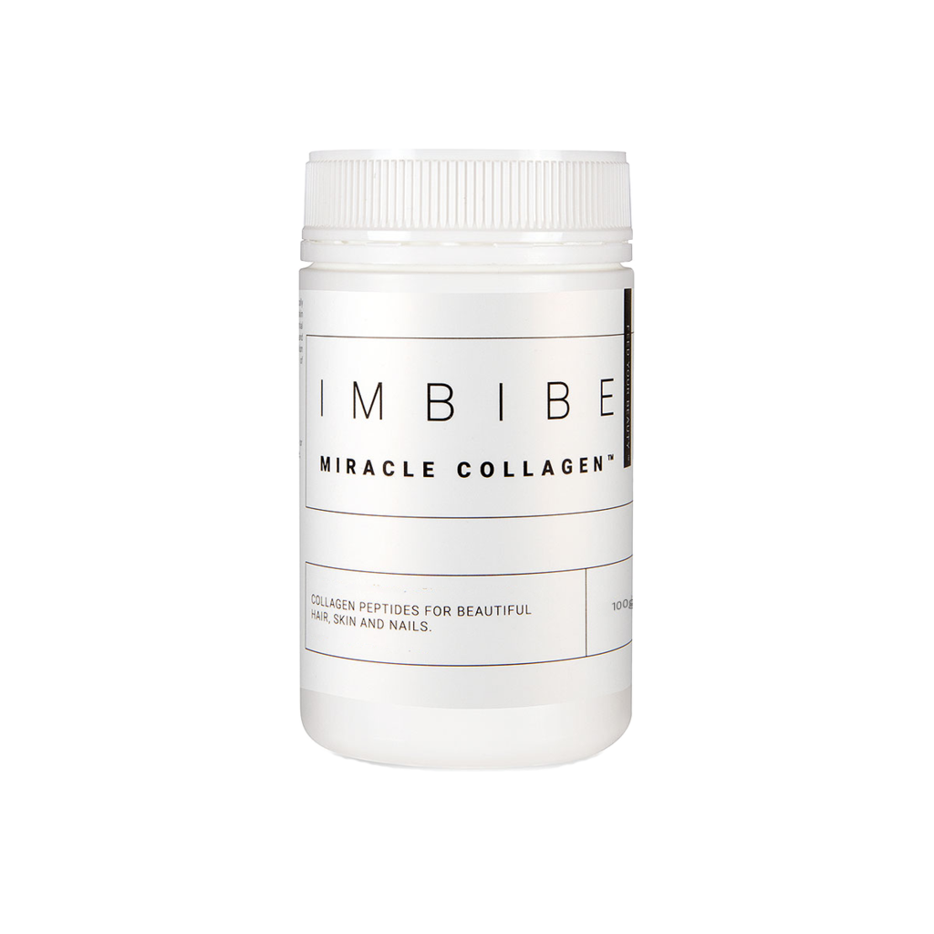 Imbibe - Miracle collagen