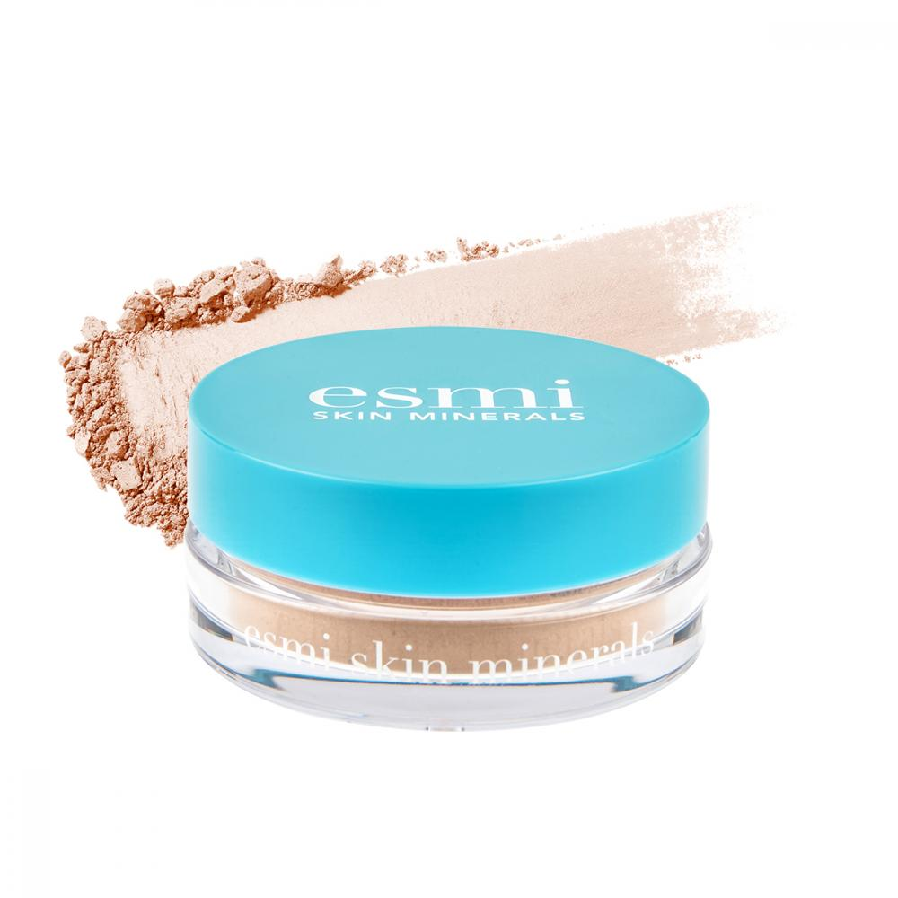 Esmi Loose Mineral Foundation Powder