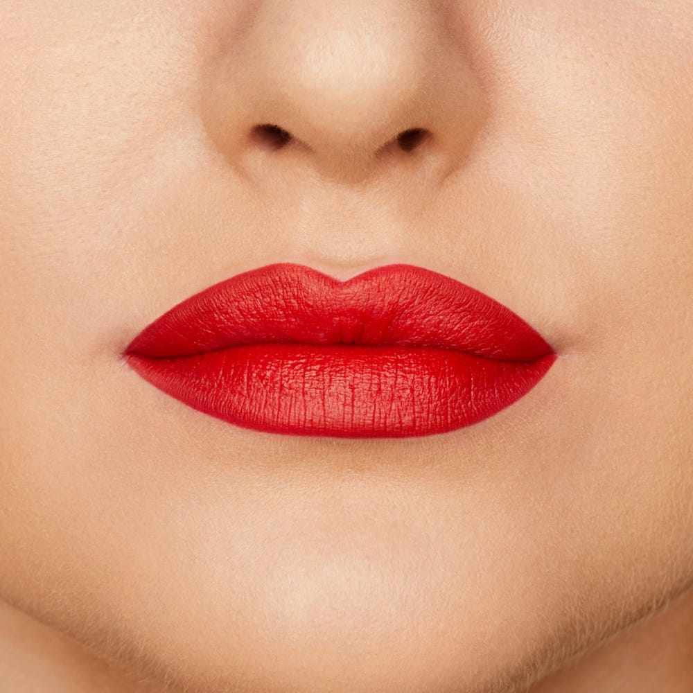Lip Hero Matte Lipstick - This is Valerie Red