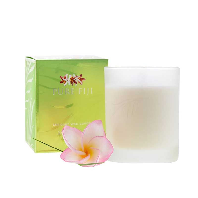 Pure Fiji - Coconut Wax Candle - Starfruit Infusion 236ml