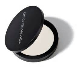 Pressed Mineral Rice Setting Powder