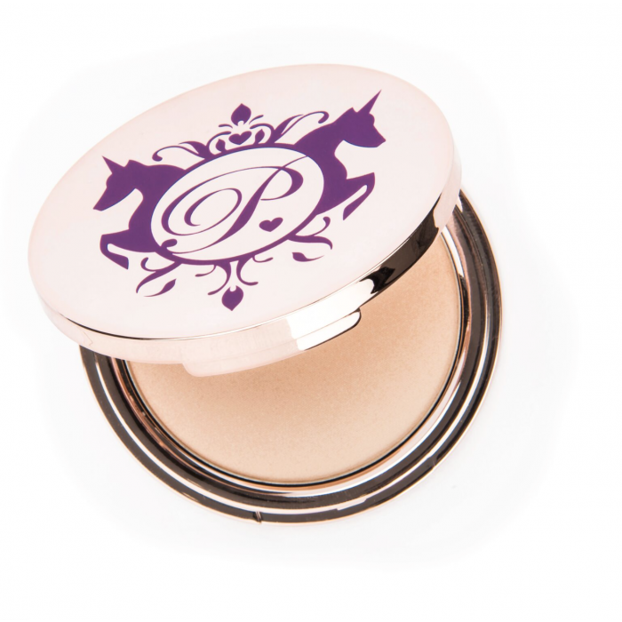 Poni Cosmetics - Unicorn Champagne Highlighter