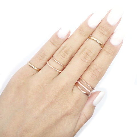 KIKICHIC Gold Stacker CZ Diamond Ring Simple, Rose Gold Stacking Thin Diamond Ring, Silver Ultra Thin Micro Diamond Pave Rings Stacking, Diamond Band Ring Stacks, Simple Thin Wedding Band Stacking Ring in Gold, Thin Stackable Skinny Diamond Ring Gold, Classic Fine Stacking Diamond Band Ring Rose Gold, Dainty Stacking Diamond Band Ring, Gold Filled Stacking Eternity Rings, Solid Silver Wedding Band Ring Dainty, Silver Stackable Diamond Rings, Simple Diamond Band Stackable Gold Rings.