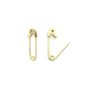 KIKICHIC 14K Gold Safety Pin Dangling Earrings, Gold Filled Small Paper Clip Earrings, Gold Small Safety Pin Earrings, Gold Filled Safety Pin Earrings Dangling, Dainty Safety Pin Earrings, Gold Tiny Safety Pin Earrings, Gold Filled Safety Pin Threader Earrings, Small Safety Pin Earrings, Tiny Open Close Safety Pin Earrings, Dainty Safety Pin Earrings.