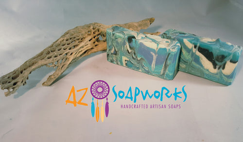 First Water  | Artisan Soap