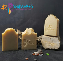 Dogwood-Lime  | Artisan Soap
