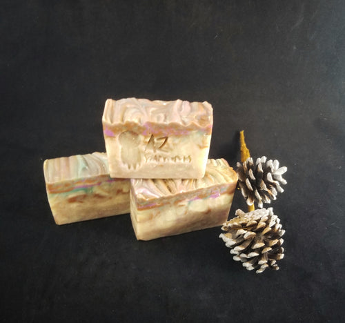 Autumn Fig Soap  | Artisan Soap