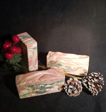 Peppermint Bliss  | Artisan Soap