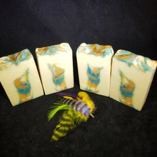 Hidden Feather  | Artisan Soap