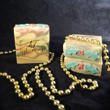Holiday Dreams  | Artisan Soap