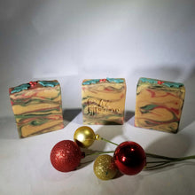Under the Mistletoe  | Artisan Soap