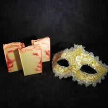 Wildfire  | Artisan Soap