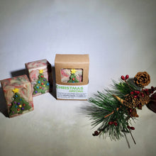 Christmas, Arizona  | Artisan Soap