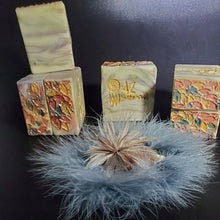 Falling Leaves | Artisan Soap