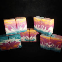 Moonlight Cactus | Artisan Soap