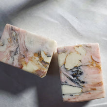 Rose Quartz | Artisan Soap