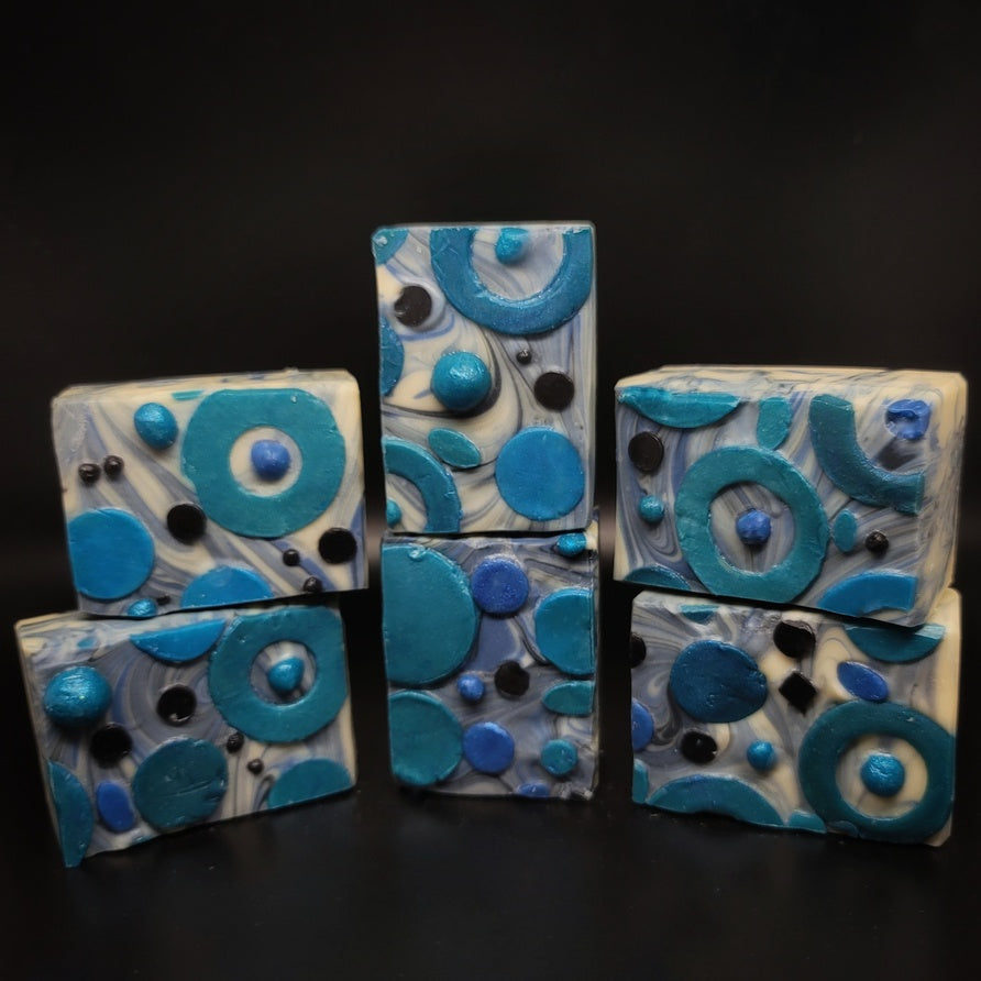 Shape Shifter | Artisan Soap