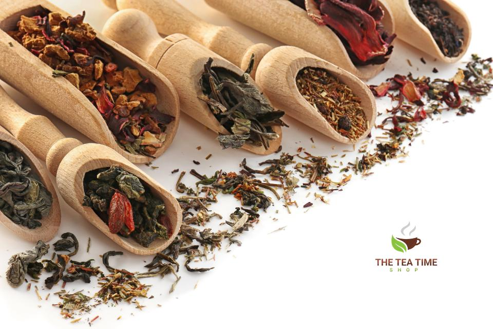 Fruit Tisane Tea