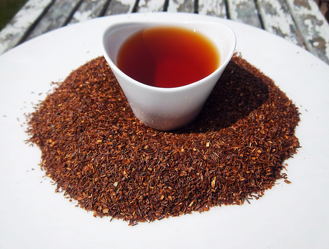 Rooibos Tea. The Tea Time Shop
