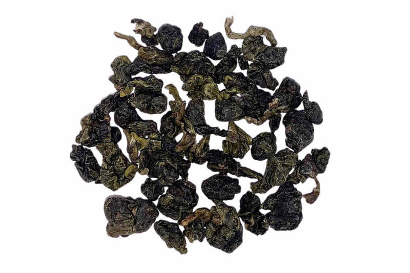 Jade Oolong Tea. The Tea Time Shop