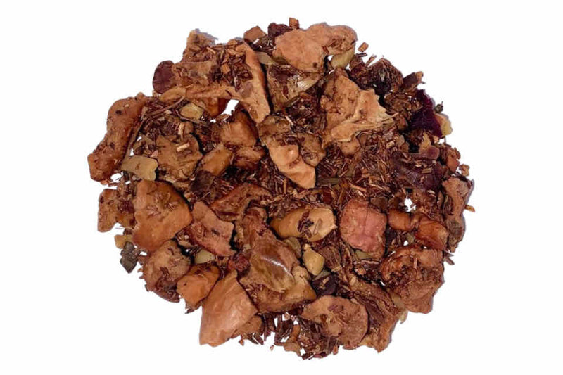 Vanilla Almond Rooibos Tea. The Tea Time Shop