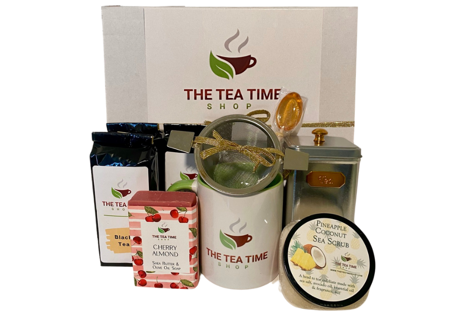 Mother's Day Gift. The Tea Time Shop