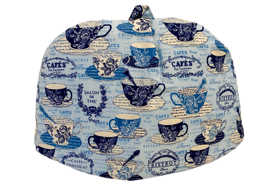 Tea Cozy. The Tea Time Shop