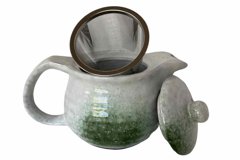 Saki Teapot. The Tea Time Shop