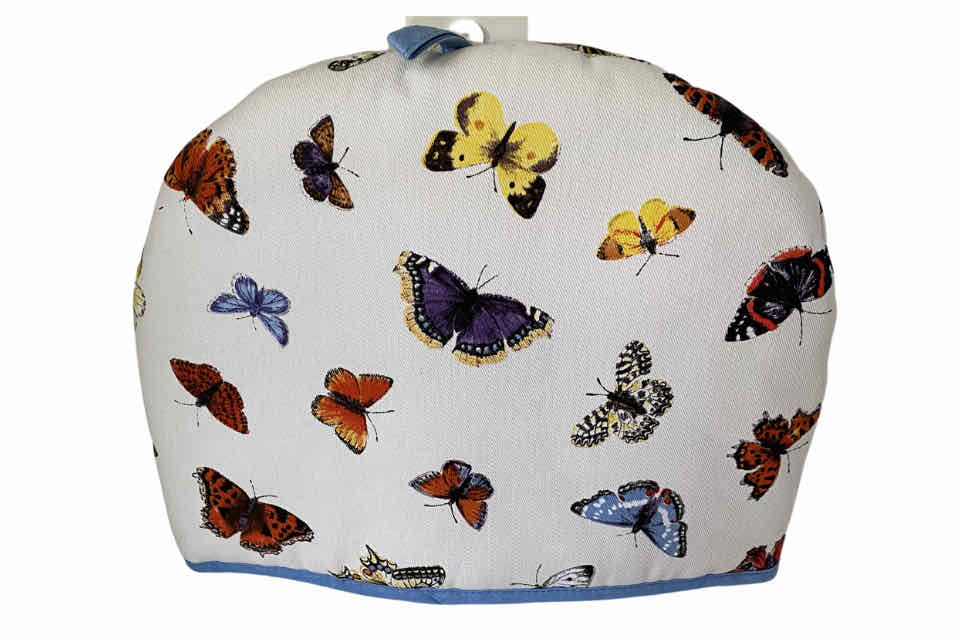 Tea Cozy - Butterflies. The Tea Time shop