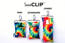Rainbow Hearts SaniClip™
