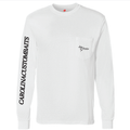 Long Sleeve Grommet Tee