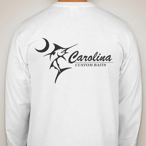 CCB Long Sleeve Logo Tee